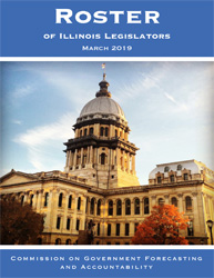 Roster of Illinois Legislators